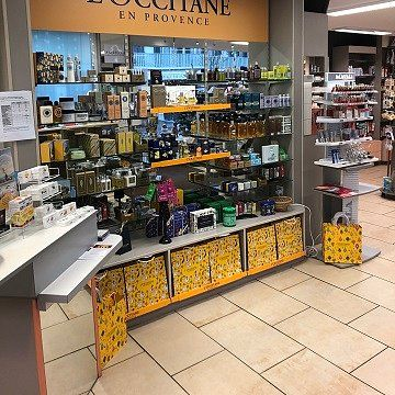 Pharmacie du Vieux-Village-occitane