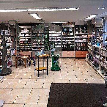 Pharmacie du Vieux-Village-officine
